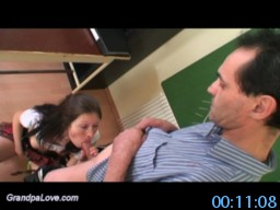GrandpaLove.com SiteRip - Old Teacher Fucks Teen, Teen Student Fucked By Older Guy, Mature Man Enjoying Young Pussy, Old Guy Gets Sucked By Teen, FreePornSiteRips.com